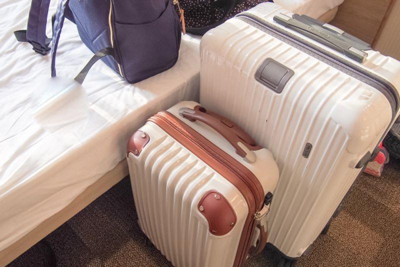 ポイント2。LCCの受託手荷物は有料!設定忘れに注意