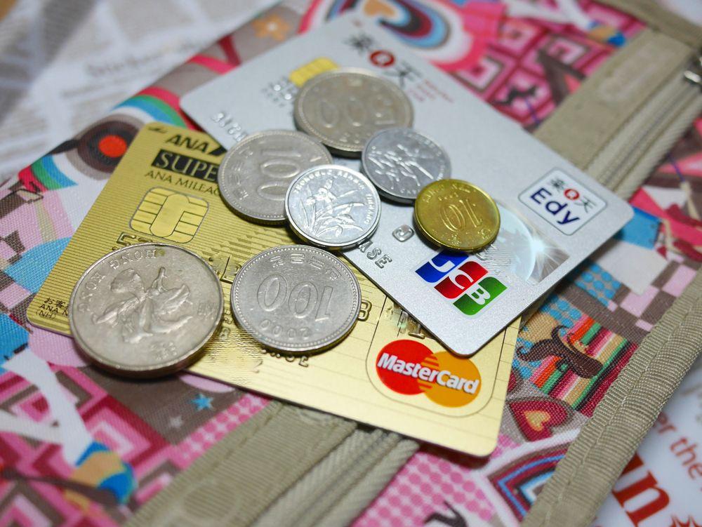 2.クレジットカード付帯の保険だけではダメ?