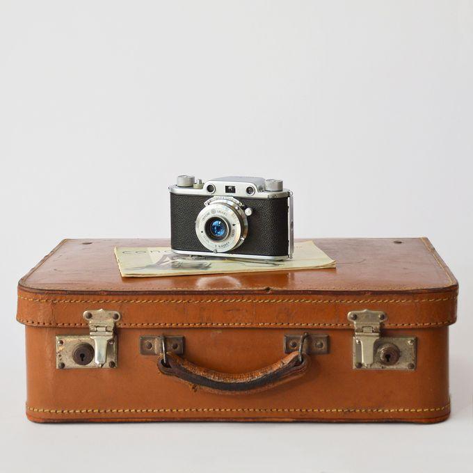 スーツケースを用意しよう!TSAロックとは?