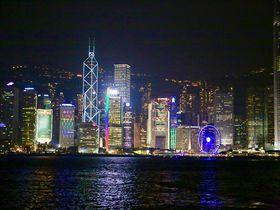 香港旅行の予算はいくら?飛行機、ホテル、滞在費を大調査