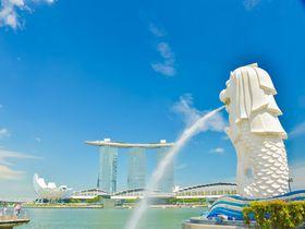 シンガポールの両替はどこがお得?必要な現金はいくら?