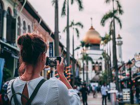 シンガポールのインターネット事情 Wi-Fiは準備すべき?