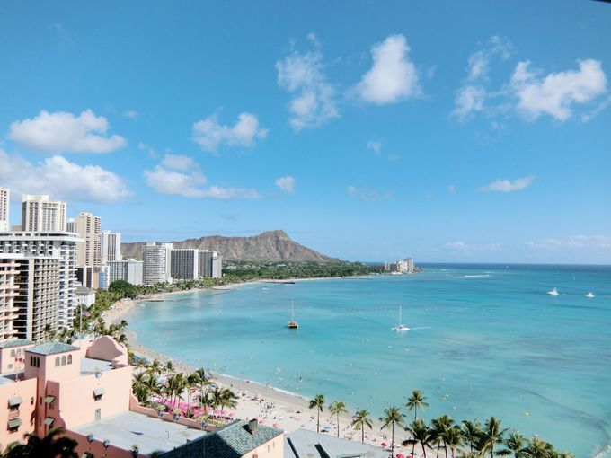 ハワイのインターネット事情