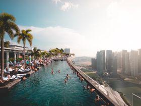 シンガポールの最強持ち物リスト!マストアイテムに便利グッズ