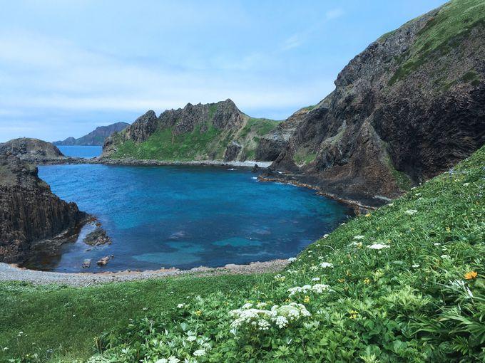 道北の離島を観光するなら3泊4日