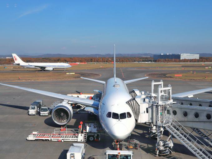 北海道へのアクセス方法、位置関係をチェック