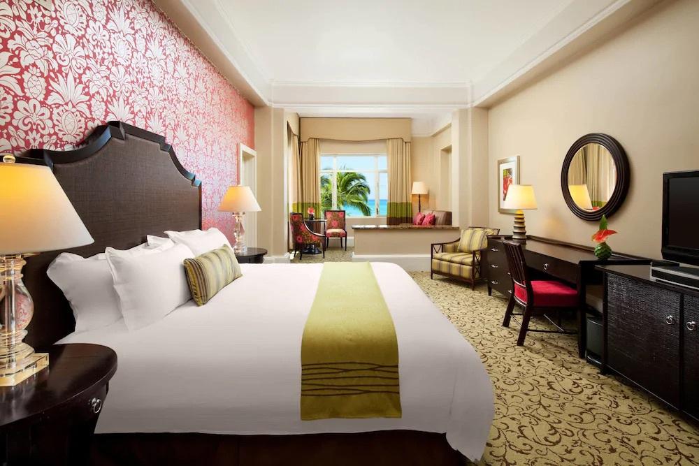 ハワイのオアフ島でどこに泊まる?ホテルの選び方を紹介!