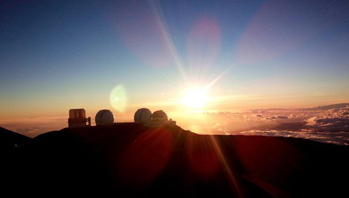 ハワイ島の主要エリア、概要
