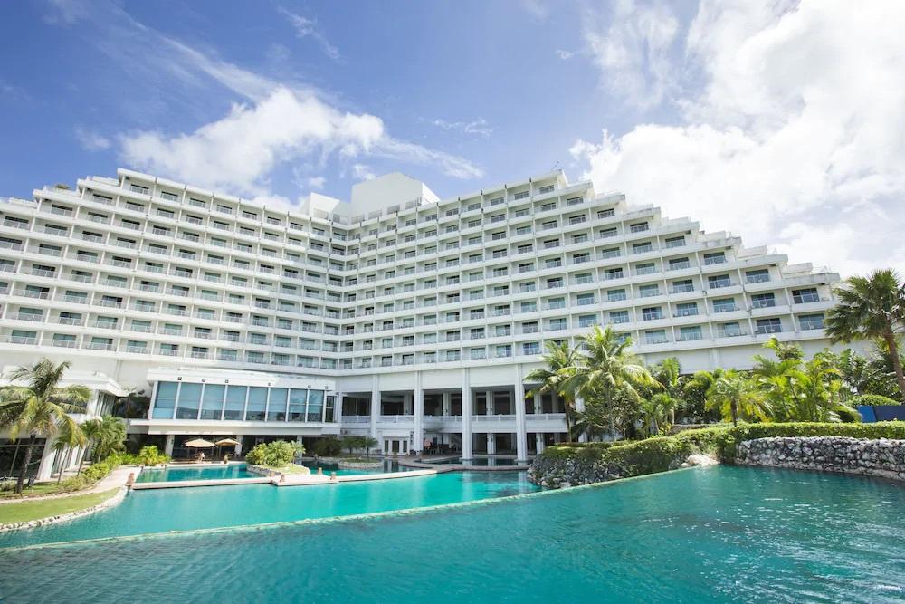 グアムでどこに泊まる?ホテルの選び方を紹介!
