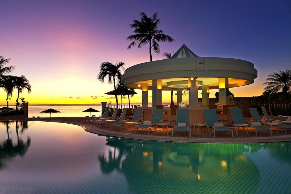 グアムで泊まりたいおすすめホテル