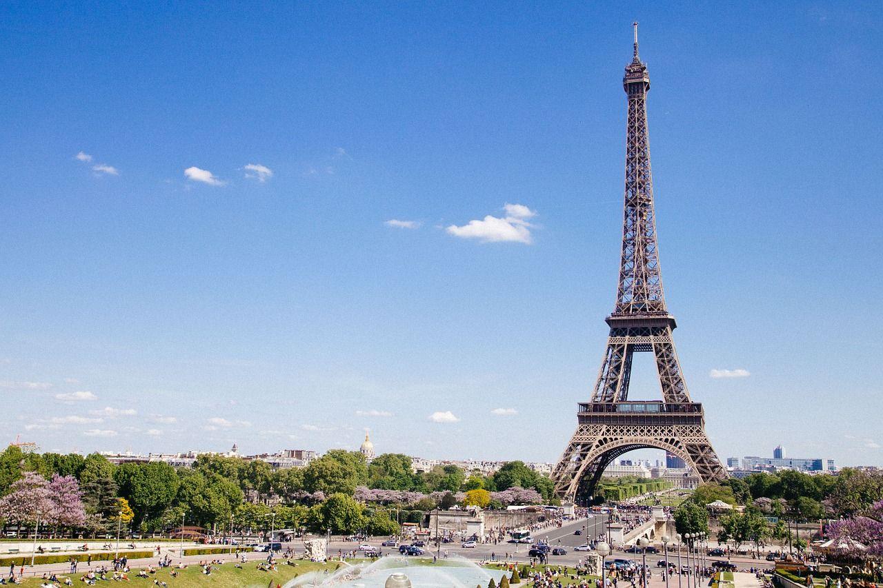 初心者必見!旅行会社スタッフが教えるフランスツアーの賢い選び方