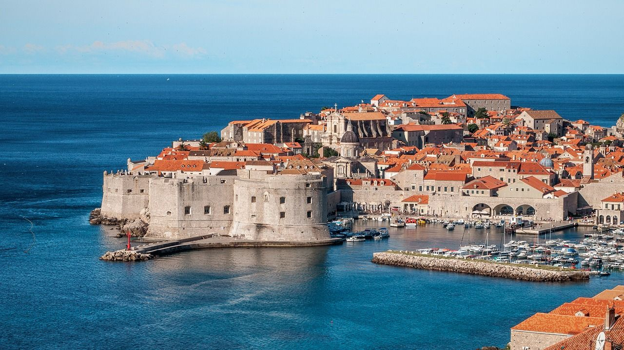 旅行会社スタッフが教える!クロアチアツアーの選び方・おすすめポイント