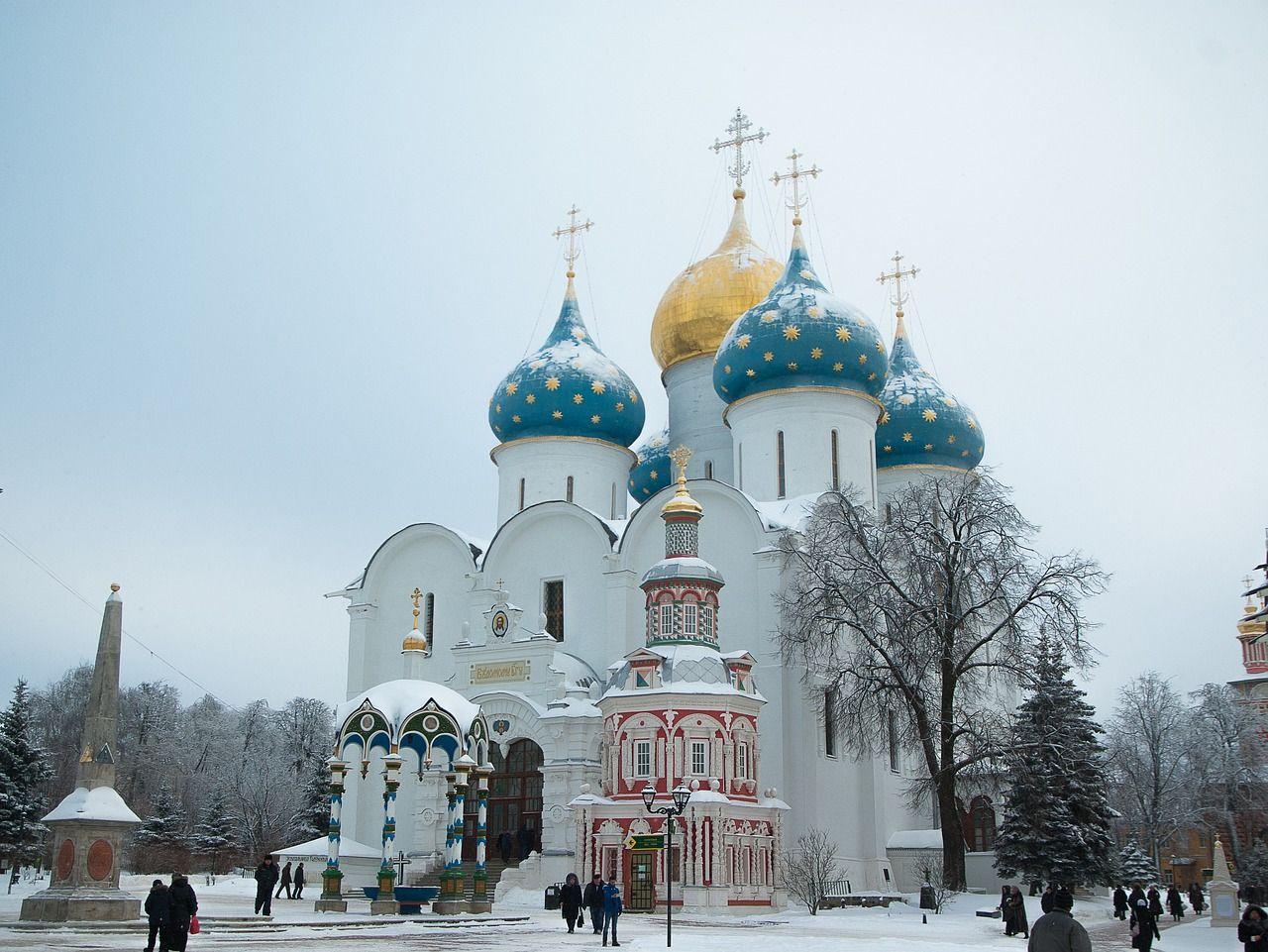 ロシア旅行のベストシーズン・格安のシーズン、季節の関係は?