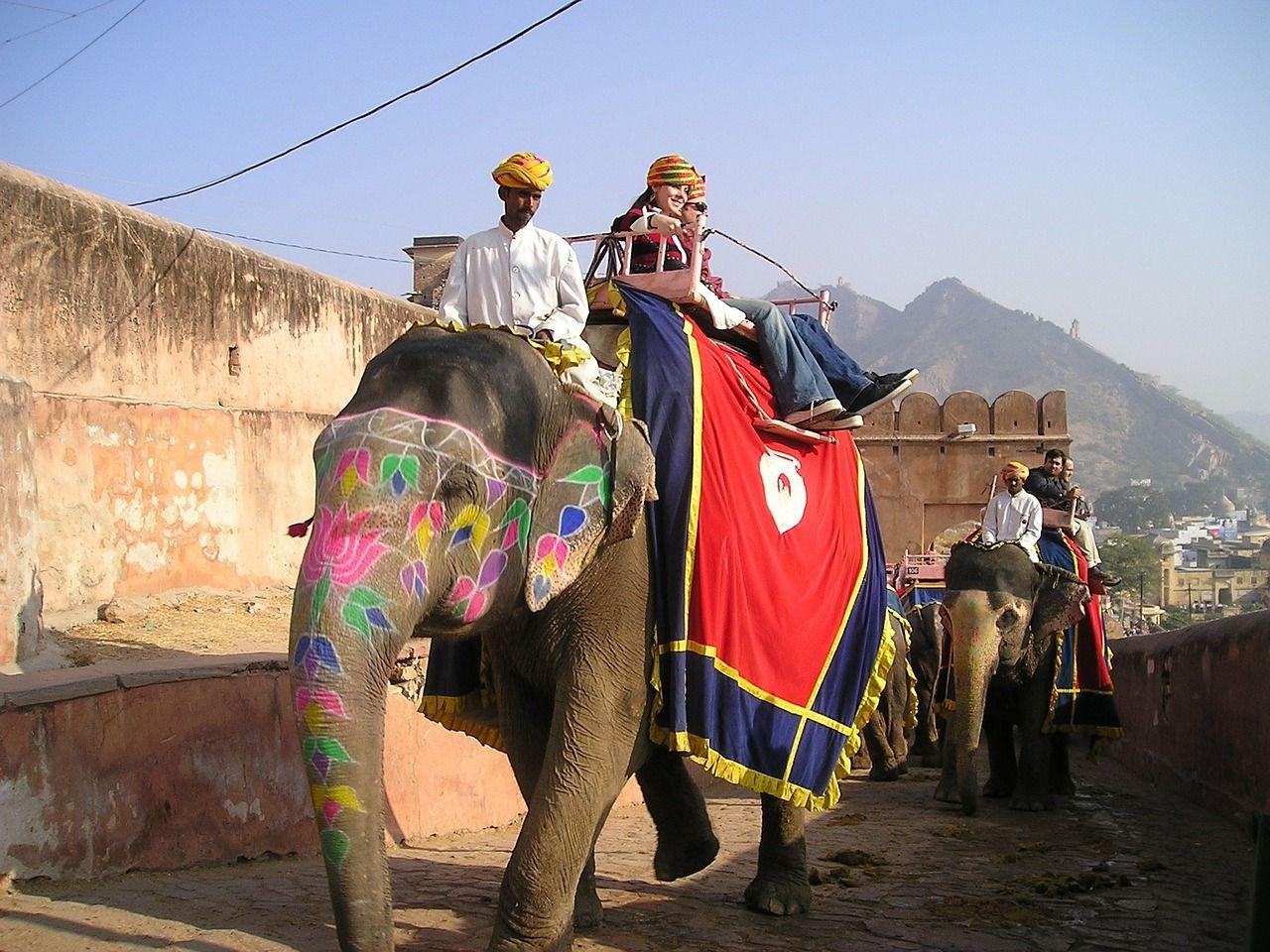 初めてのインド旅行はパックツアーがお得