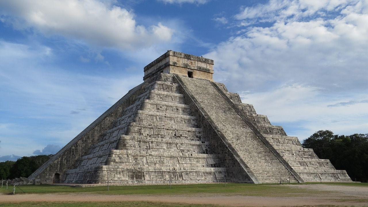 一度では回れない!メキシコの人気スポット&周辺の遺跡ガイド