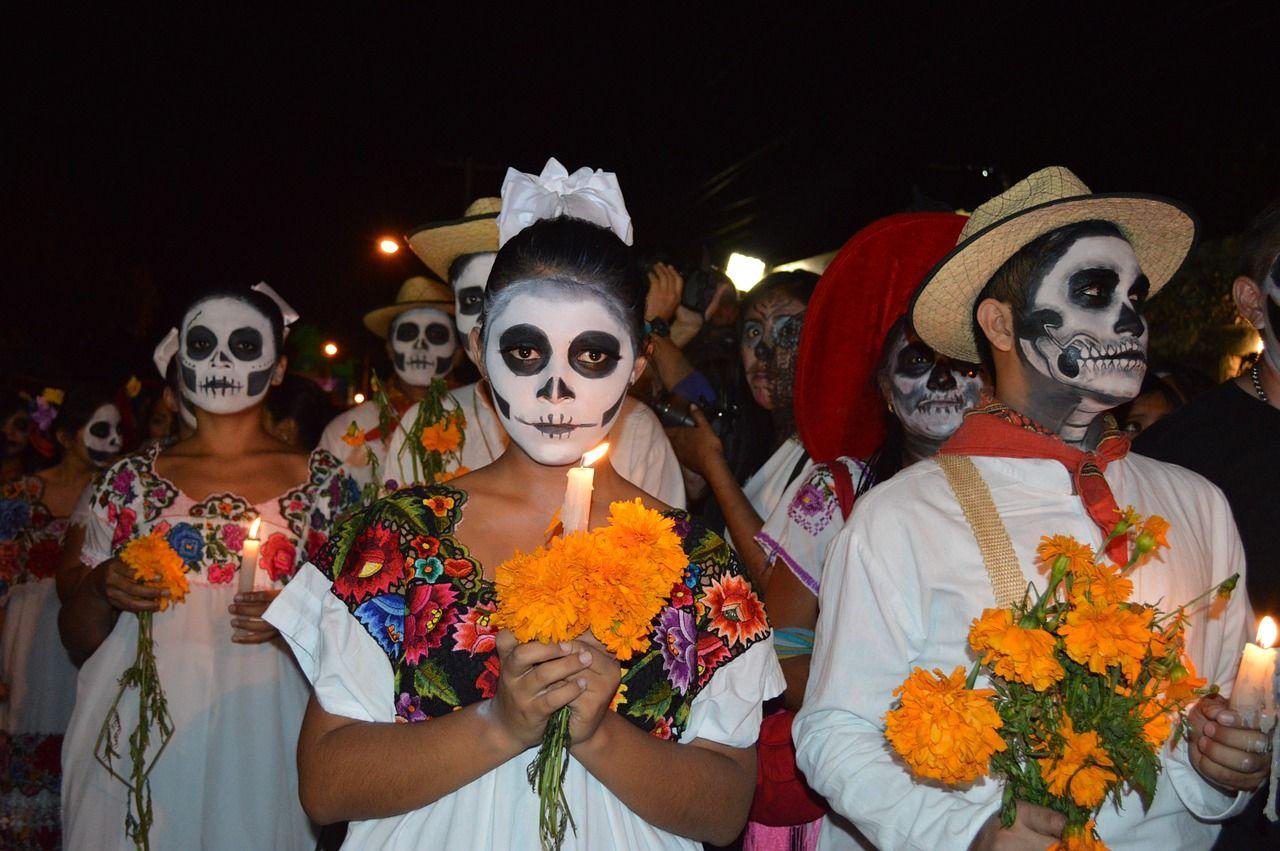 メキシコだから見られる・体験できるこんなスポットも
