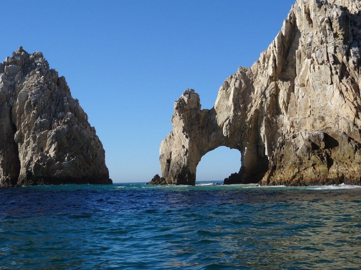 メキシコにはパックツアーで行こう