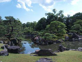 池泉?庭石?わかると楽しい!日本庭園の特徴・様式の基礎知識