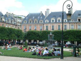 パリのAirbnbを利用して暮らすように旅してみよう