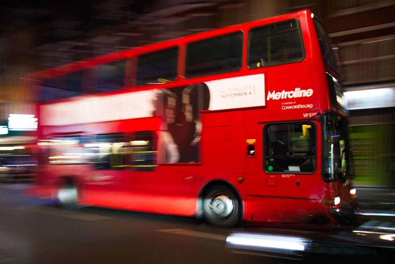 早朝便を利用し、安く空港に行きたい人はナイトバスを利用しよう