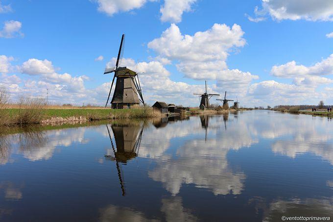 オランダの気候は?