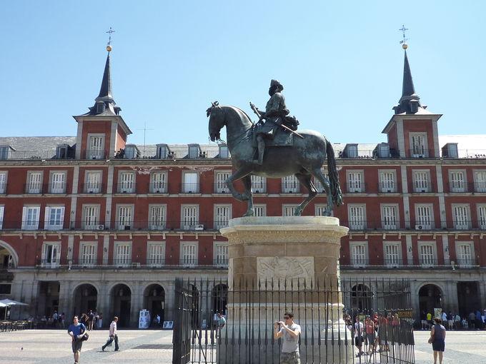 バルセロナ&マドリードの2都市周遊には何日必要?