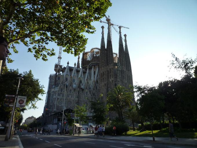 バルセロナだけ観光するなら何日必要?