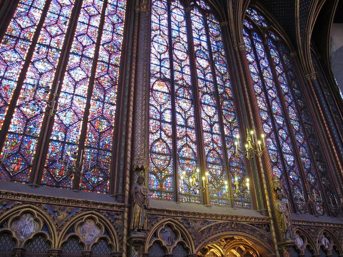 まずはパリの主要観光スポットを知ろう