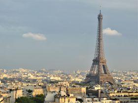 パリ観光には何日必要?定番&郊外やディズニーも行くなら?