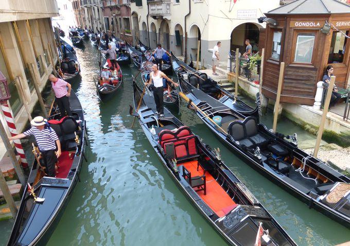 まずはイタリアの主要観光都市を知ろう