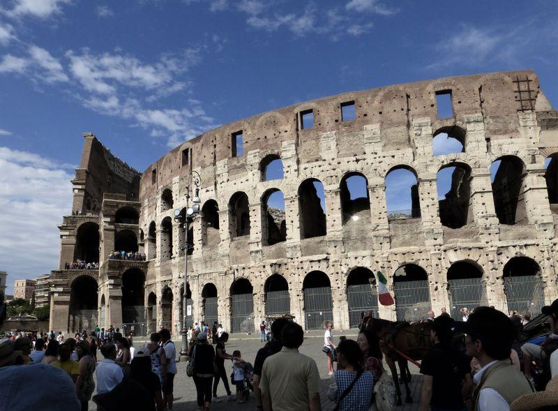 イタリア旅行は何日必要?1都市滞在・周遊のモデルプランもご紹介!