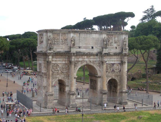 ローマだけ観光するなら4泊6日