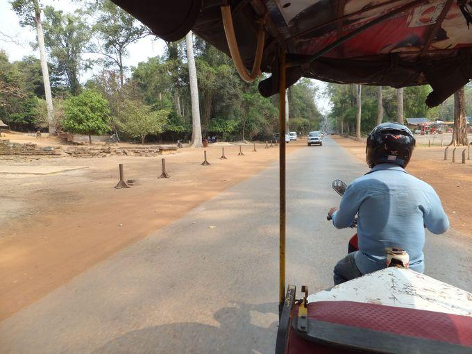 カンボジアの物価は?いくら両替したらよい?