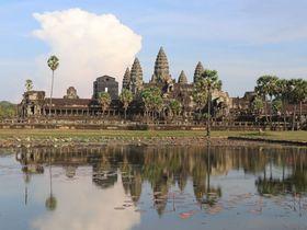 カンボジア旅行で米ドルに両替!どこで替えるのがおすすめ?
