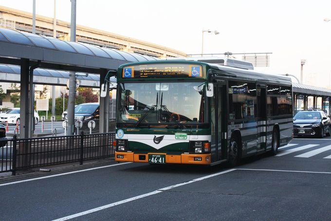 伊丹市バス×JRで伊丹観光も