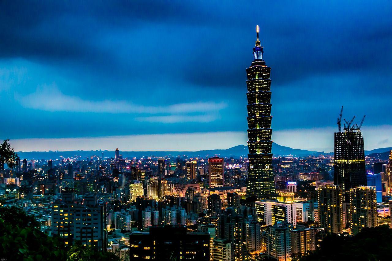 2泊3日台湾の滞在費はいくらかかる?