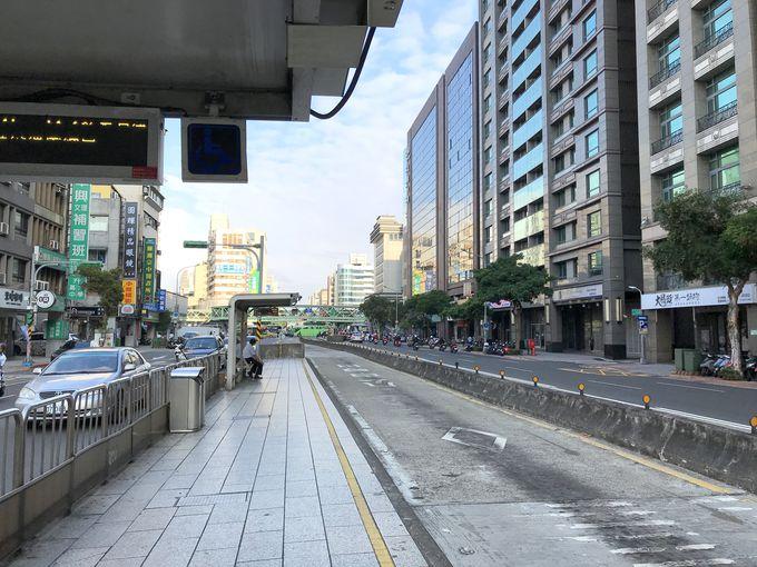 台北のバスは時刻表なし!乗り方も独特なので詳しく解説