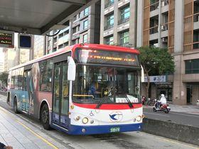 台北観光の移動手段をまとめて紹介!MRTやバスの乗り方など