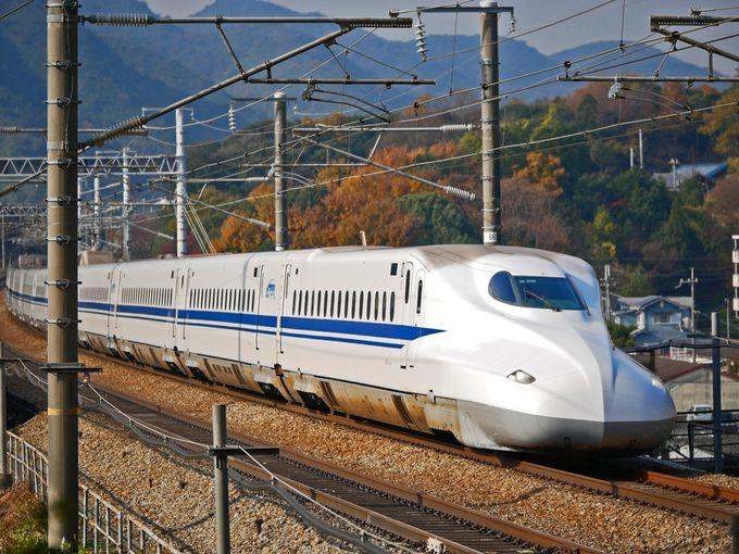 学割で新幹線のきっぷは安くなる?