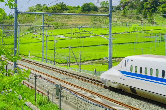 新幹線自由席についてよくある質問