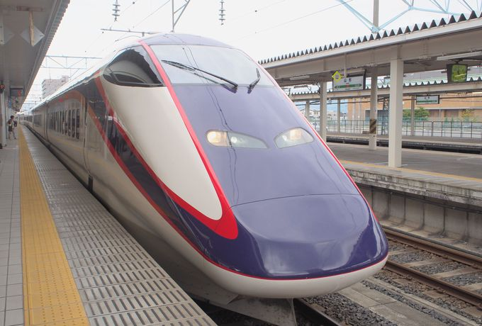 新幹線の切符の買い方を徹底解説当日の購入安く買う方法も Line