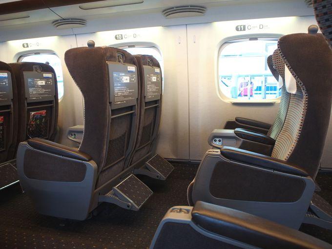 初心者におすすめ!窓口での新幹線の切符の買い方