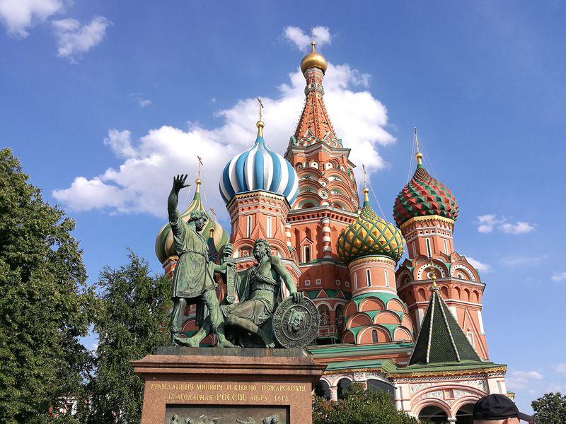 ロシアのインターネット事情 ロシアでLINEは使える?