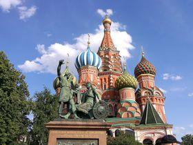 ロシアのWi-Fi事情 おすすめのインターネット利用方法を徹底解説!