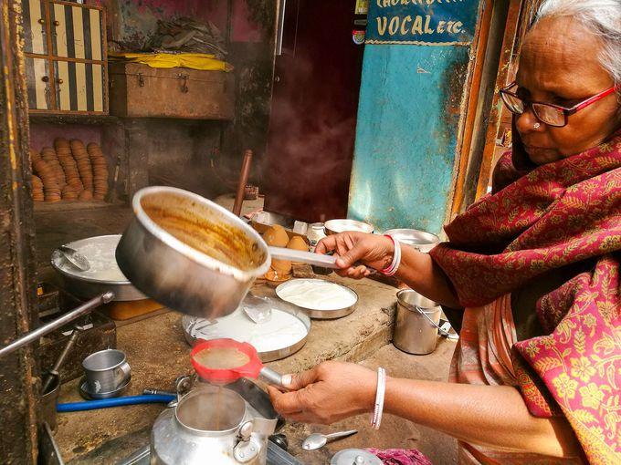 5泊6日のインド旅行、いくら両替すれば良い?