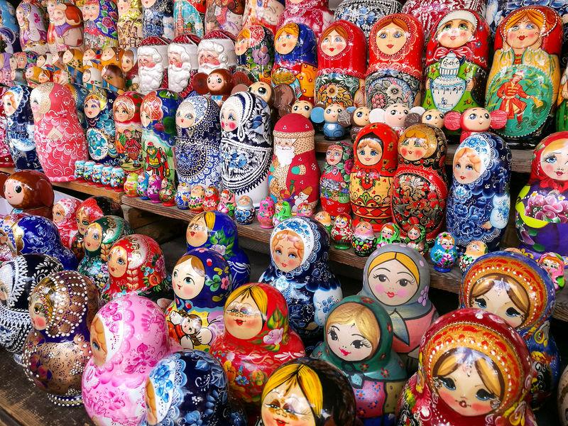 ロシア旅行のベストシーズンはいつ?気候や旅の服装も解説! | ロシア ...