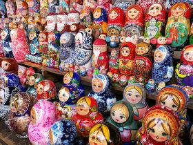 ロシア旅行のベストシーズンはいつ?気候や旅の服装も解説!