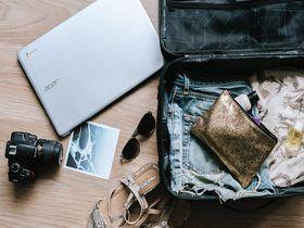 旅行荷物をすっきり収納!覚えておきたいパッキング術の基本