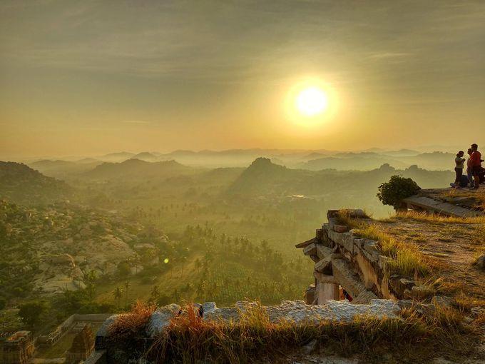 南インドの見どころを回るなら7泊9日