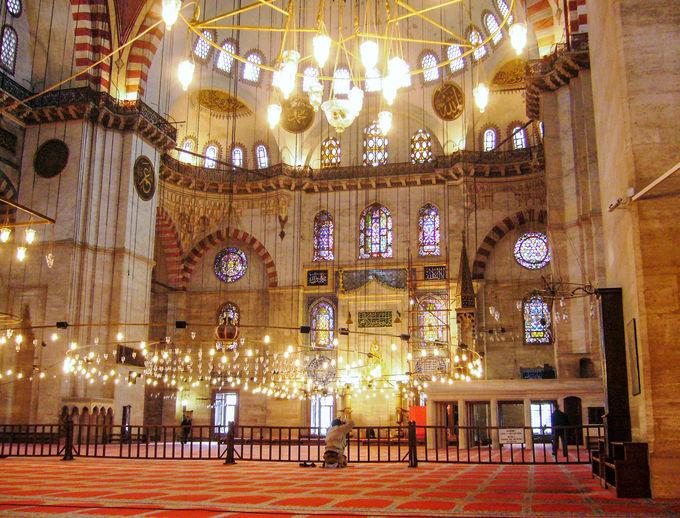 イスタンブールだけを観光するなら1泊4日から
